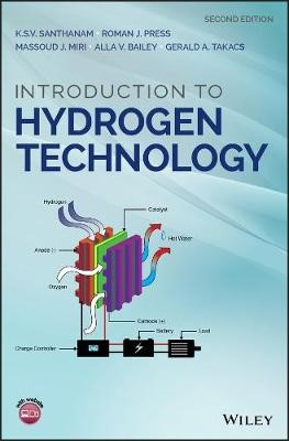 Introduction to Hydrogen Technology - pr_335493