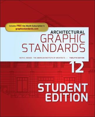 Architectural Graphic Standards - pr_1718280