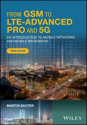 From GSM to LTE-Advanced Pro and 5G - pr_335643