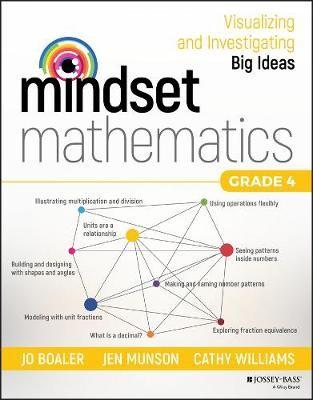 Mindset Mathematics -