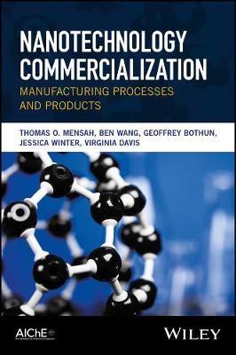 Nanotechnology Commercialization - pr_335665