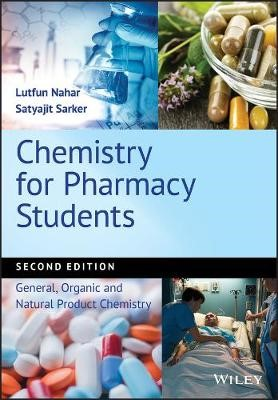 Chemistry for Pharmacy Students - pr_335532