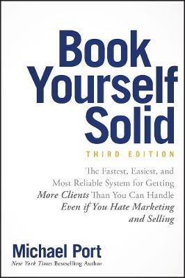 Book Yourself Solid - pr_346176