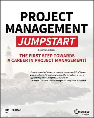 Project Management JumpStart -