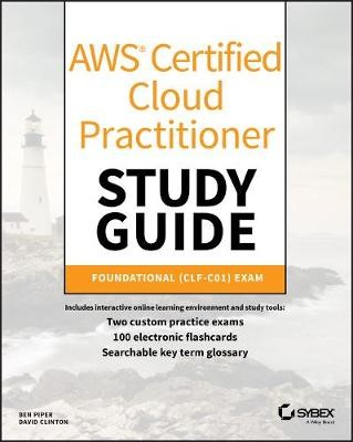 AWS Certified Cloud Practitioner Study Guide - pr_335657