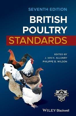 British Poultry Standards - pr_301667