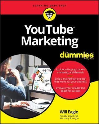 YouTube Marketing For Dummies - pr_103845