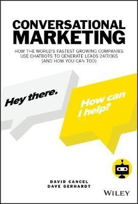 Conversational Marketing -
