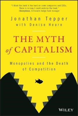 The Myth of Capitalism - pr_301645