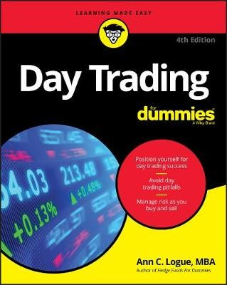 Day Trading For Dummies -