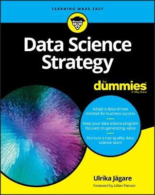 Data Science Strategy For Dummies - pr_136461
