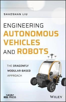 Engineering Autonomous Vehicles and Robots - pr_1762713