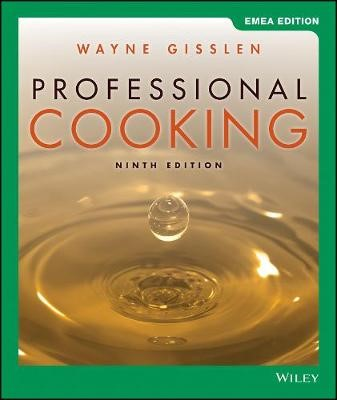 Professional Cooking -