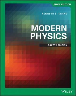 Modern Physics -