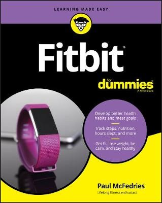 Fitbit For Dummies -