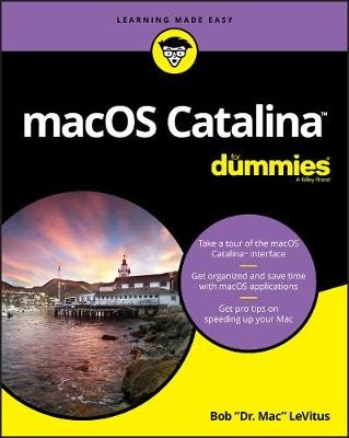 macOS Catalina For Dummies -