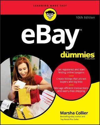 eBay For Dummies -