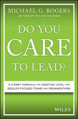 Do You Care to Lead? - pr_1753277