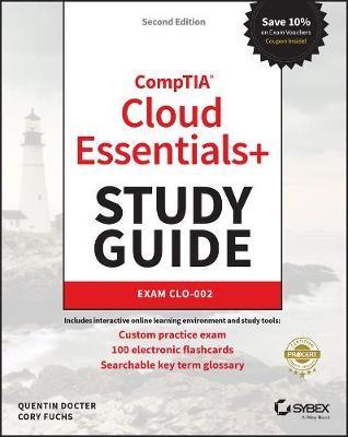 CompTIA Cloud Essentials+ Study Guide - pr_1752050