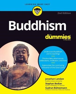 Buddhism For Dummies - pr_1703814