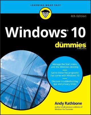 Windows 10 For Dummies - pr_1831379