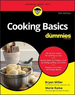 Cooking Basics For Dummies - pr_1847806