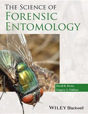 The Science of Forensic Entomology - pr_136672