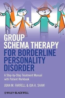 Group Schema Therapy for Borderline Personality Disorder - pr_1177