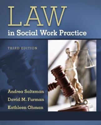 Law in Social Work Practice - pr_314045