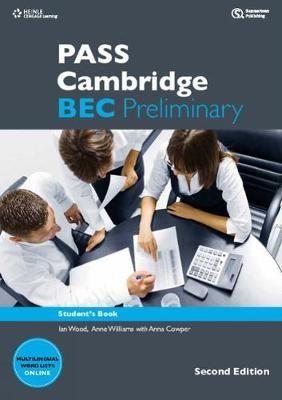 PASS Cambridge BEC Preliminary - pr_314029