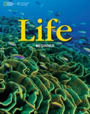 Life Beginner with DVD - pr_314014
