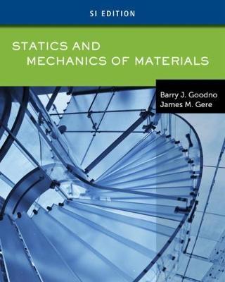 Statics and Mechanics of Materials, SI Edition - pr_335486