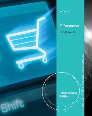 E-Business, International Edition - pr_314006