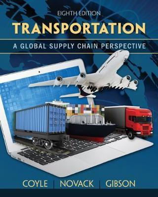 Transportation - pr_314033