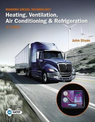 Modern Diesel Technology - pr_335676