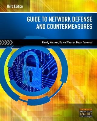 Guide to Network Defense and Countermeasures - pr_314025