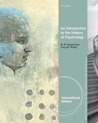 An Introduction to the History of Psychology, International Edition - pr_314046