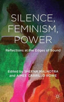 Silence, Feminism, Power - pr_37130