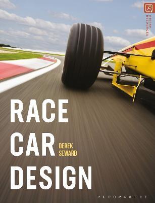 Race Car Design - pr_335788