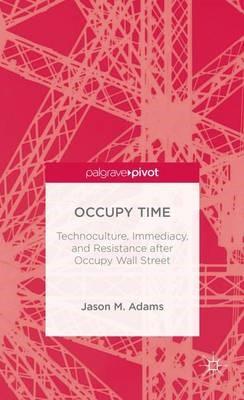 Occupy Time - pr_228708