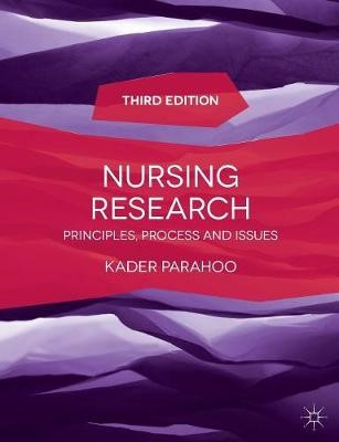 Nursing Research - pr_36461