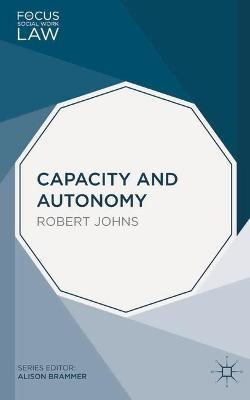 Capacity and Autonomy - pr_36440