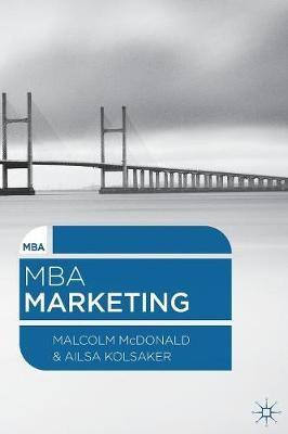 MBA Marketing - pr_36460