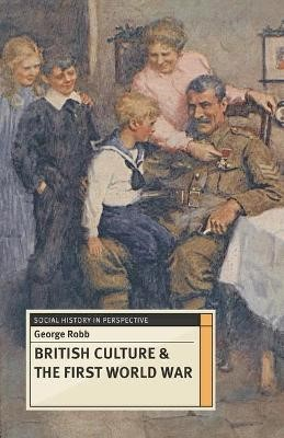 British Culture and the First World War - pr_262417