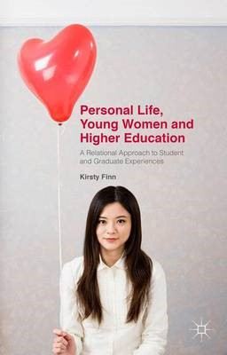 Personal Life, Young Women and Higher Education - pr_63897