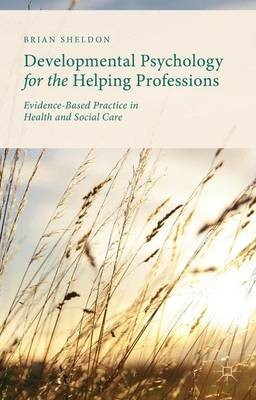 Developmental Psychology for the Helping Professions - pr_262431