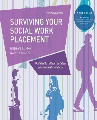 Surviving your Social Work Placement - pr_158344