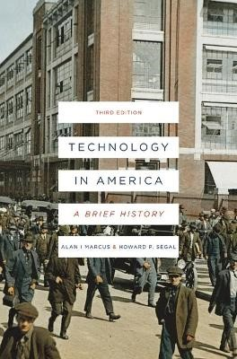 Technology in America -