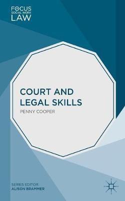 Court and Legal Skills - pr_36426