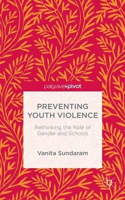 Preventing Youth Violence - pr_262474